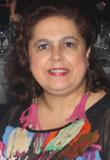 Mercedes Tarabal